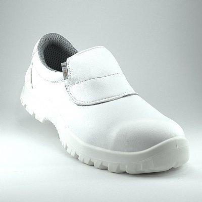 acheter populaire bb1f9 8ab17 Les chaussures de sécurité pour les cuisiner, quel intérêt ?