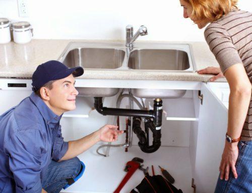 La protection des plombiers : et si on en parlait ?