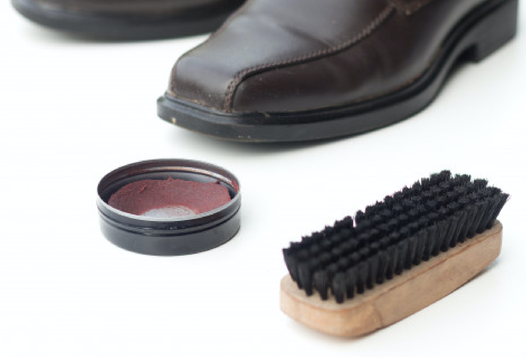 De Entretenir Ses Chaussures Sécurité Lisablog Comment QCrdxoeWB