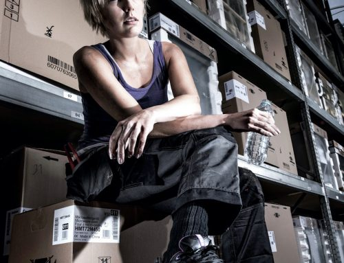 TOP 5 des chaussures de sécurité pour femme